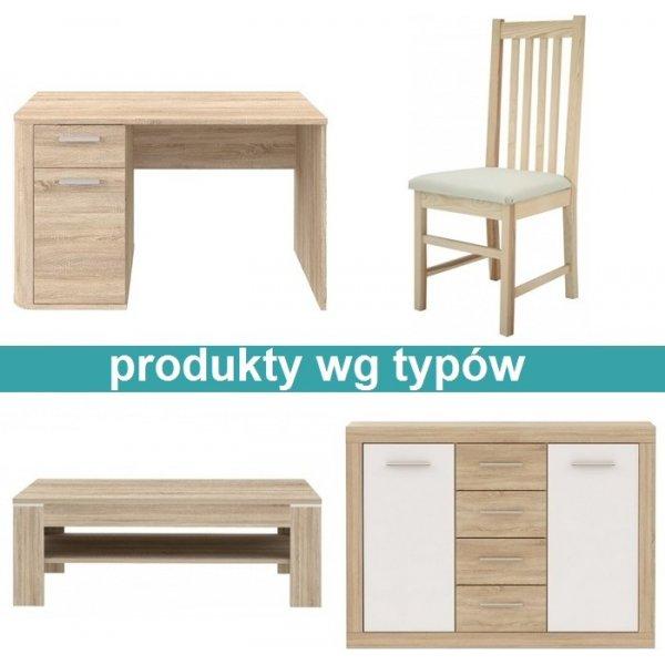 Produkty / typy