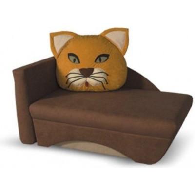 SMYK II TAPCZANIK JEDNOOSOBOWY Z POJEMNIKIEM NA POŚCIEL (CAT)