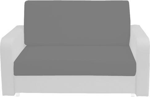 Wizualizacja - SANDRA II SOFA 2 OS. ROZKŁADANA Z POJEMNIKIEM NA POŚCIEL