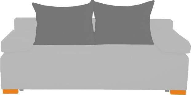 Wizualizacja - JAGODA II 3DL SOFA ROZKŁADANA Z POJEMNIKIEM