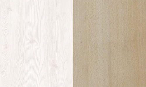 Modrzew biały sibu/ buk iconic
