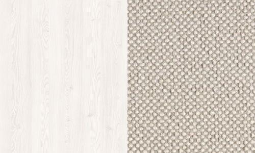 Modrzew biały / tkanina: bahama 03