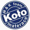 M&K Foam Fabryka Materacy